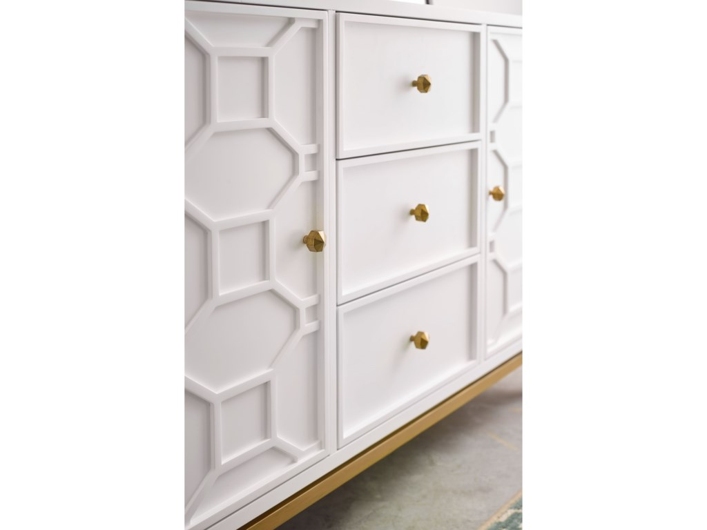 Rachael Ray Home by Legacy Classic Chelsea Credenza