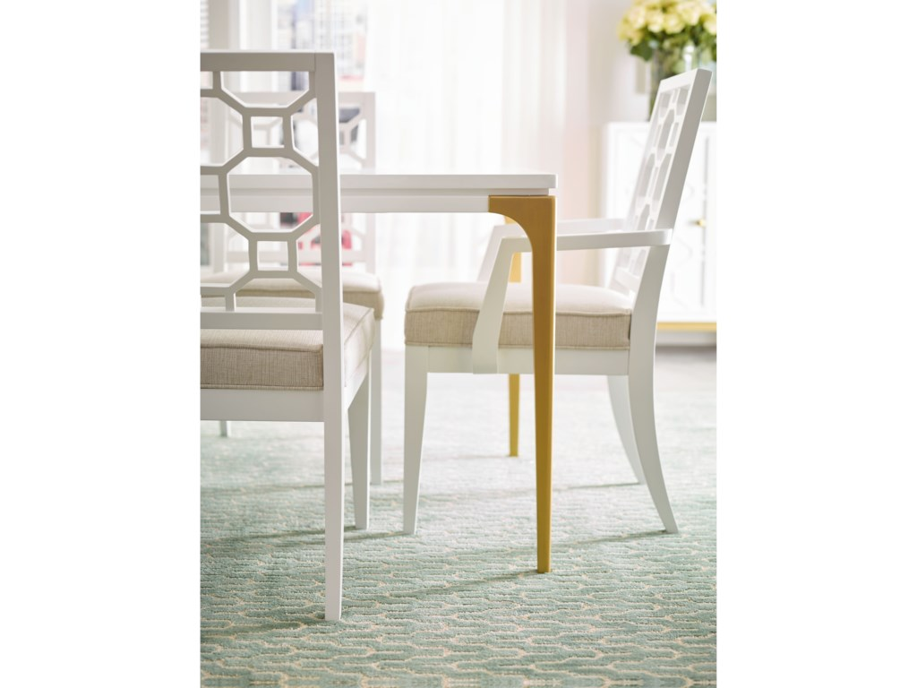 Rachael Ray Home by Legacy Classic Chelsea 5-Piece Table and Chair Set
