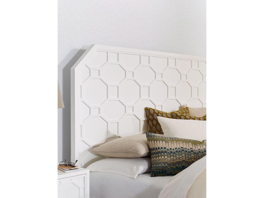 Rachael Ray Home by Legacy Classic Chelsea Queen Panel Bed