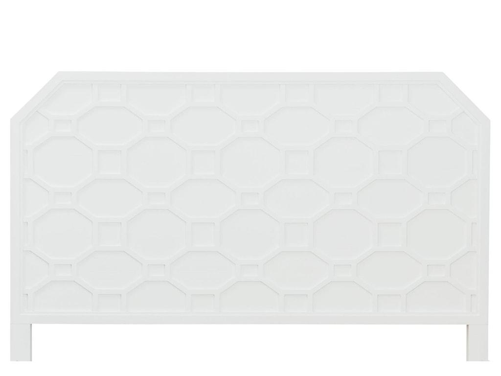Rachael Ray Home by Legacy Classic Chelsea King/California King Panel Headboard