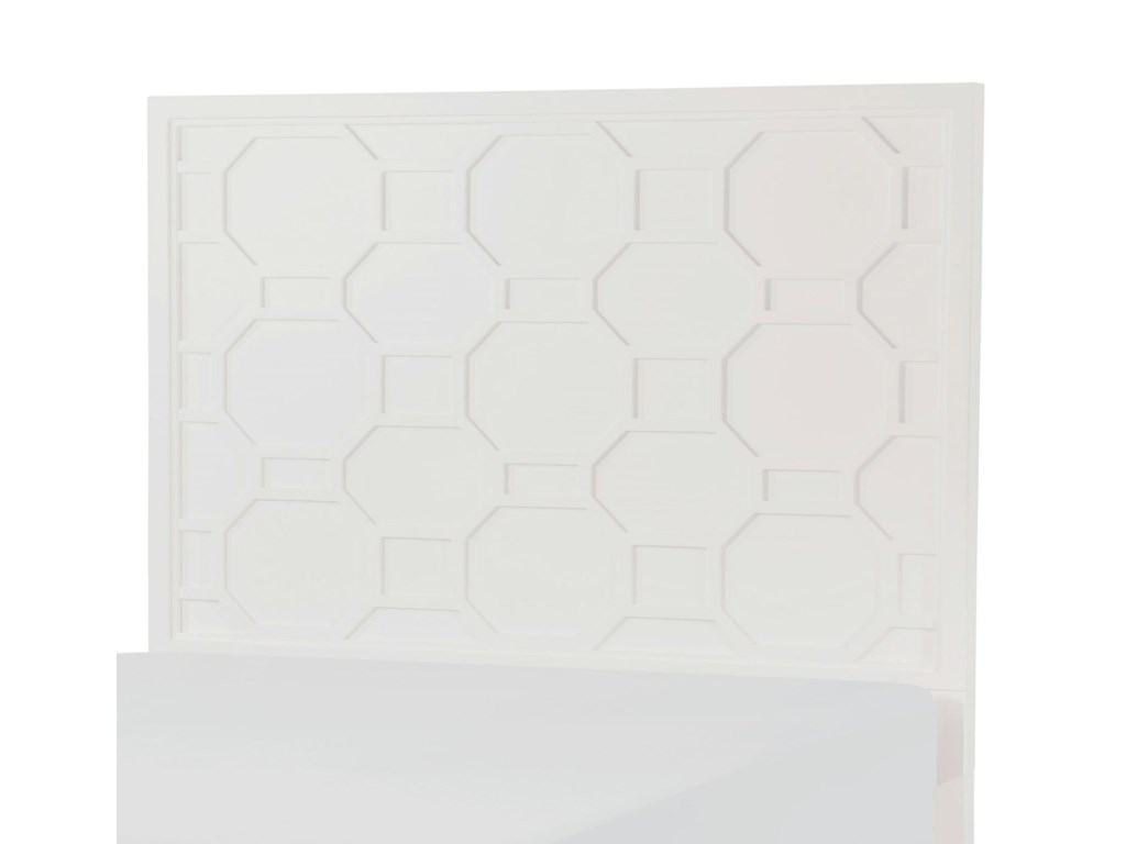 Rachael Ray Home by Legacy Classic ChelseaFull Panel Headboard