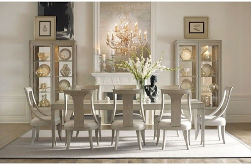 Rachael Ray Home by Legacy Classic Cinema Casual Dining Room Group