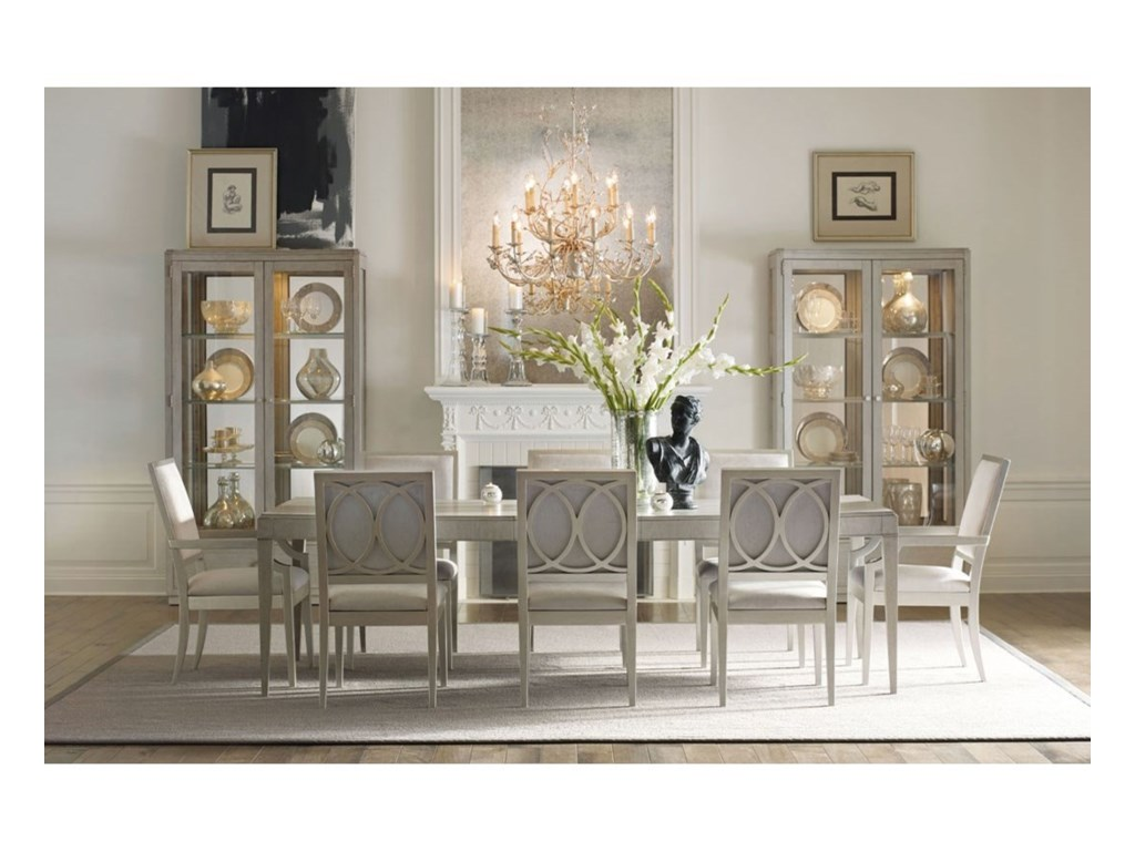 Rachael Ray Home by Legacy Classic CinemaFormal Dining Room Group