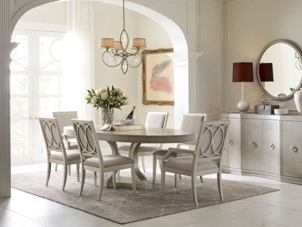 Formal Dining Room Group | Fredericksburg, Richmond, Charlottesville ...