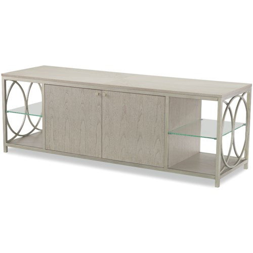 Rachael Ray Home by Legacy Classic Cinema Entertainment Console