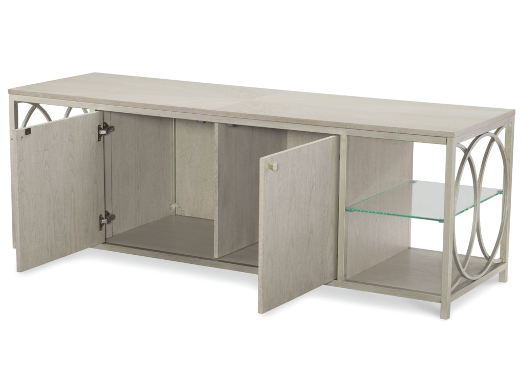 Rachael Ray Home by Legacy Classic CinemaEntertainment Console