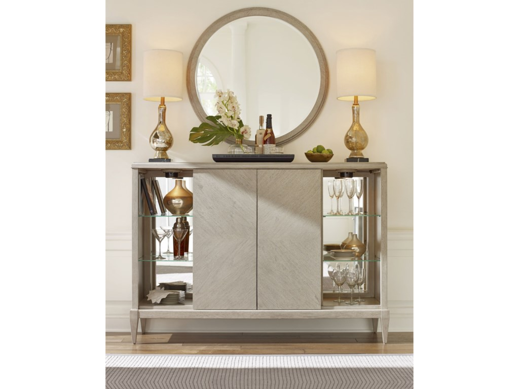 Rachael Ray Home by Legacy Classic CinemaRound Mirror