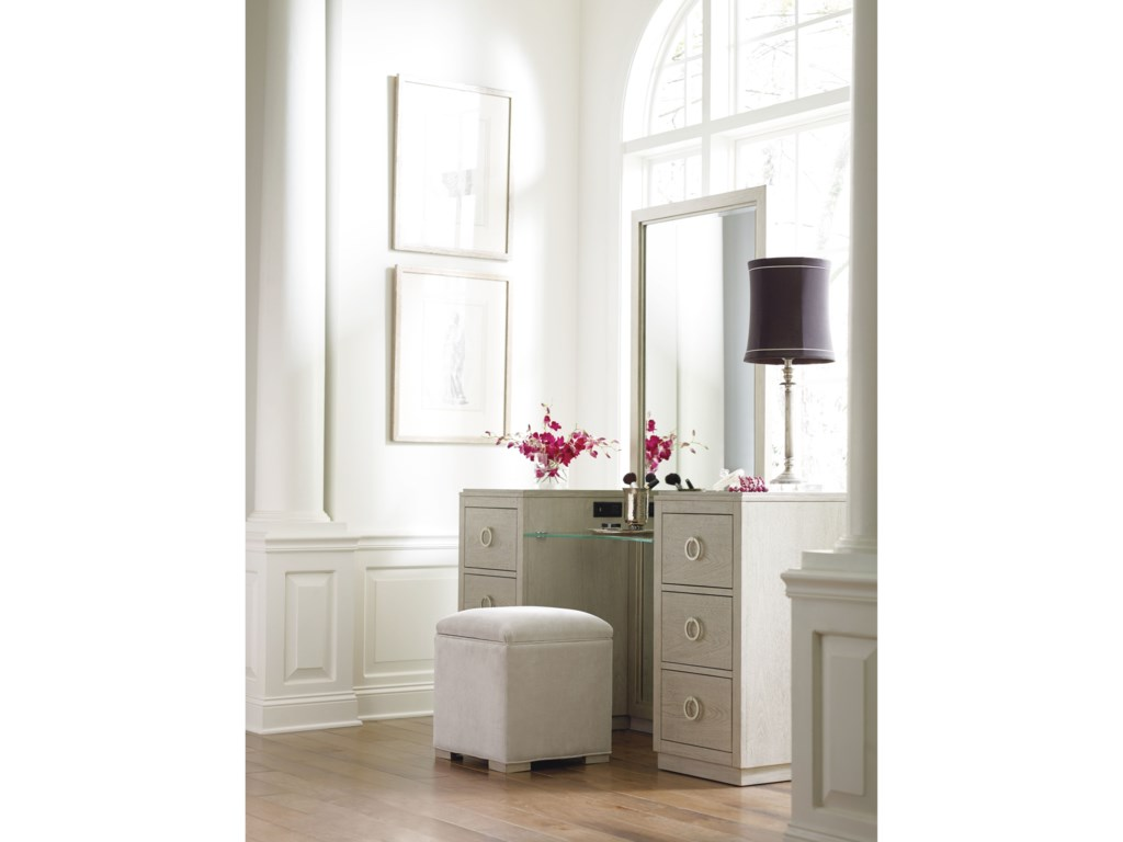 Rachael Ray Home by Legacy Classic CinemaVanity Mirror