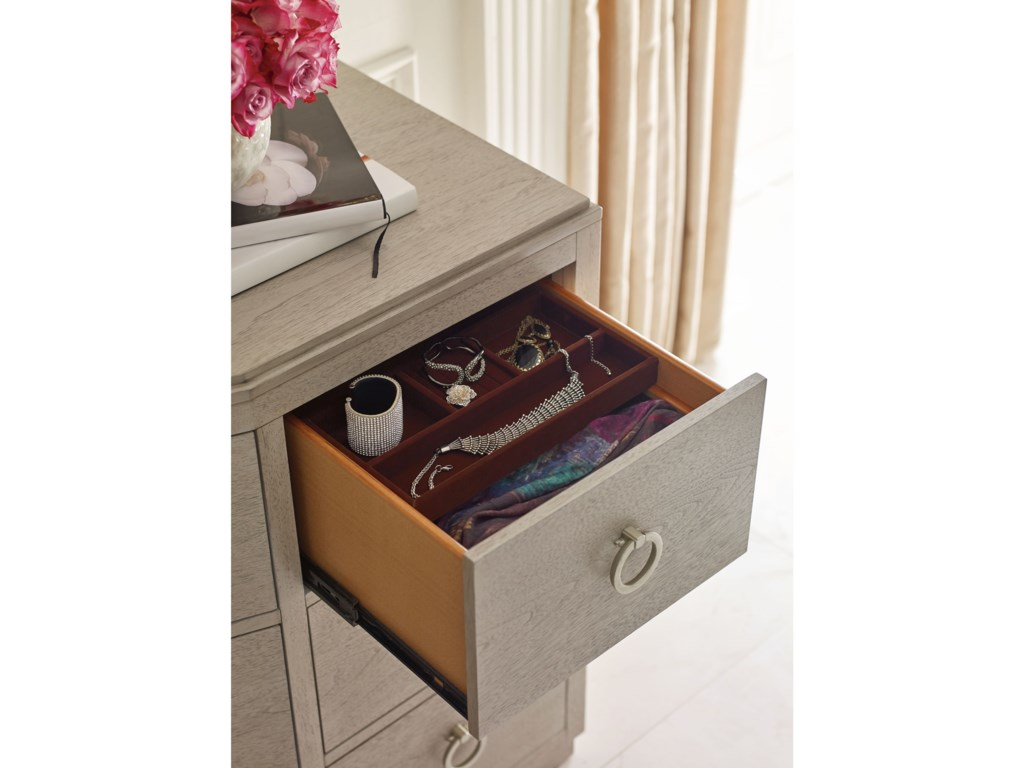 Rachael Ray Home by Legacy Classic Cinema9 Drawer Dresser