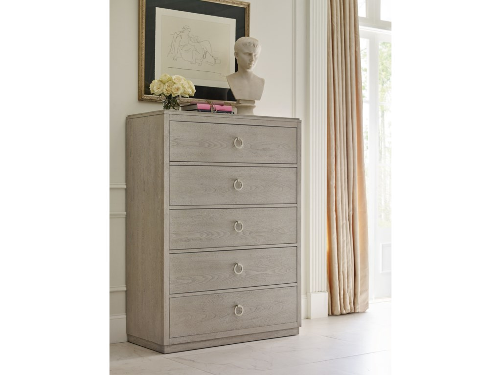Rachael Ray Home by Legacy Classic CinemaDrawer Chest
