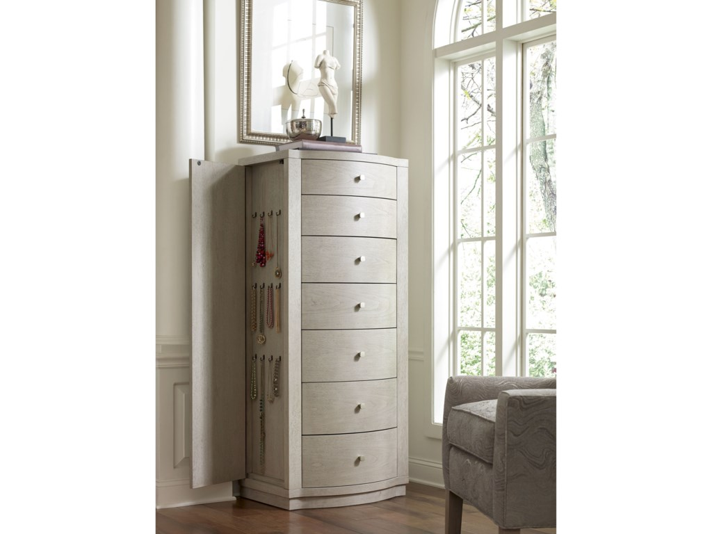 Rachael Ray Home by Legacy Classic CinemaJewelry Chest