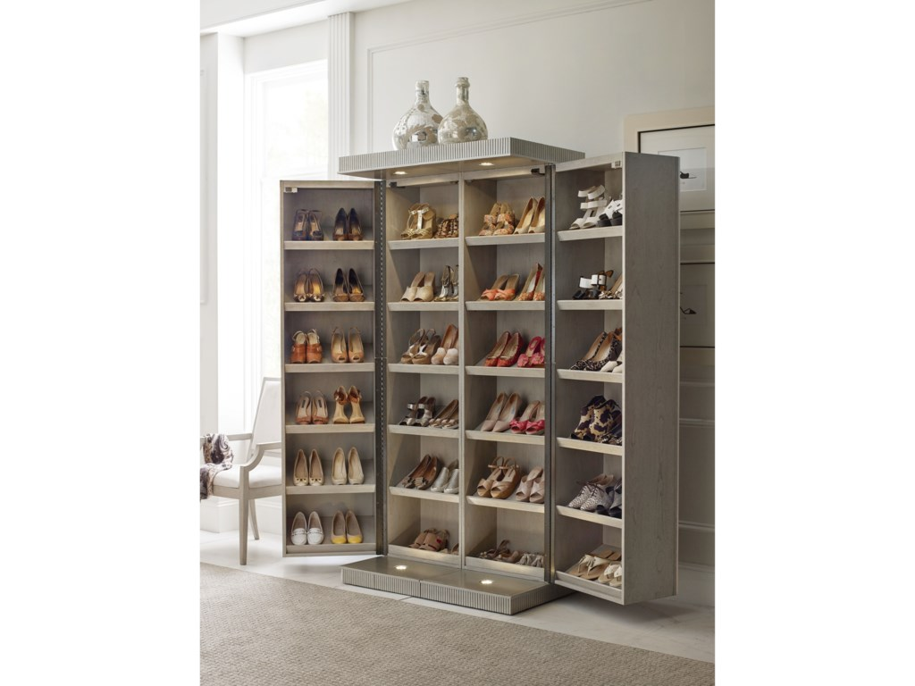 Rachael Ray Home by Legacy Classic CinemaShoe Chest
