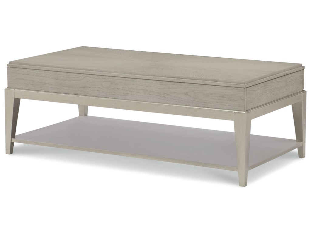 Rachael Ray Home by Legacy Classic CinemaRectangular Cocktail Table