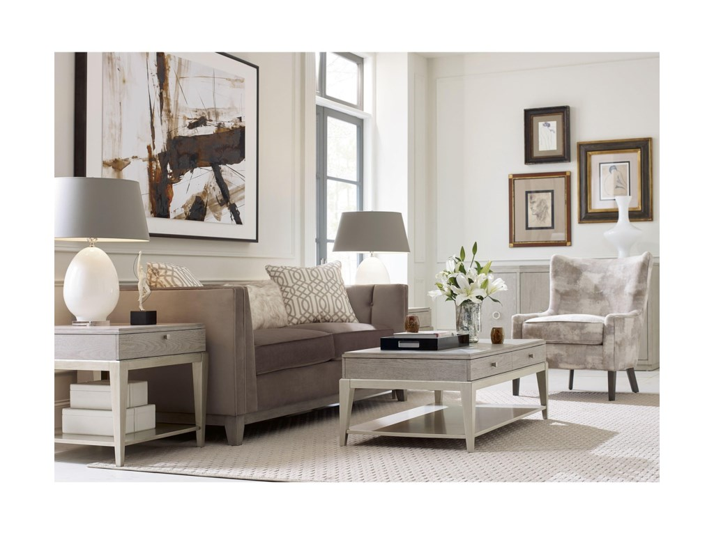 Rachael Ray Home by Legacy Classic CinemaEnd Table