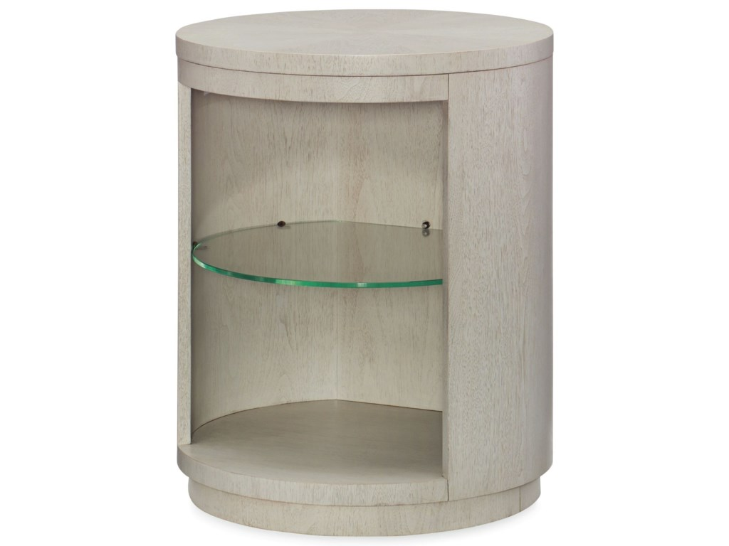 Rachael Ray Home by Legacy Classic CinemaChairside Table