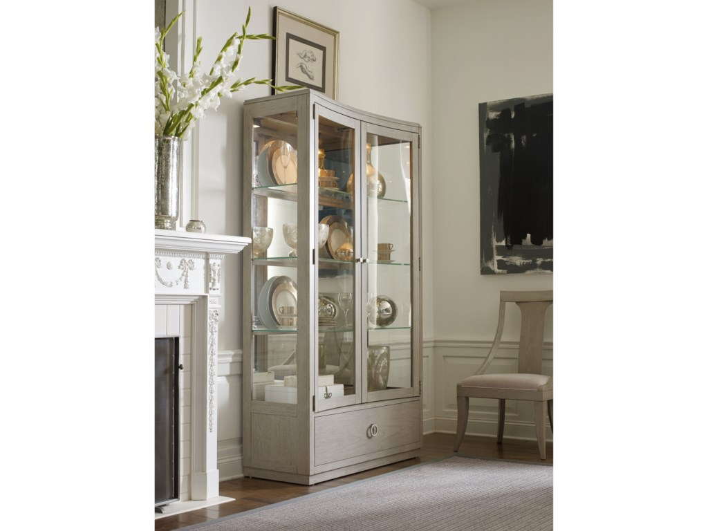 Rachael Ray Home by Legacy Classic CinemaDisplay Cabinet