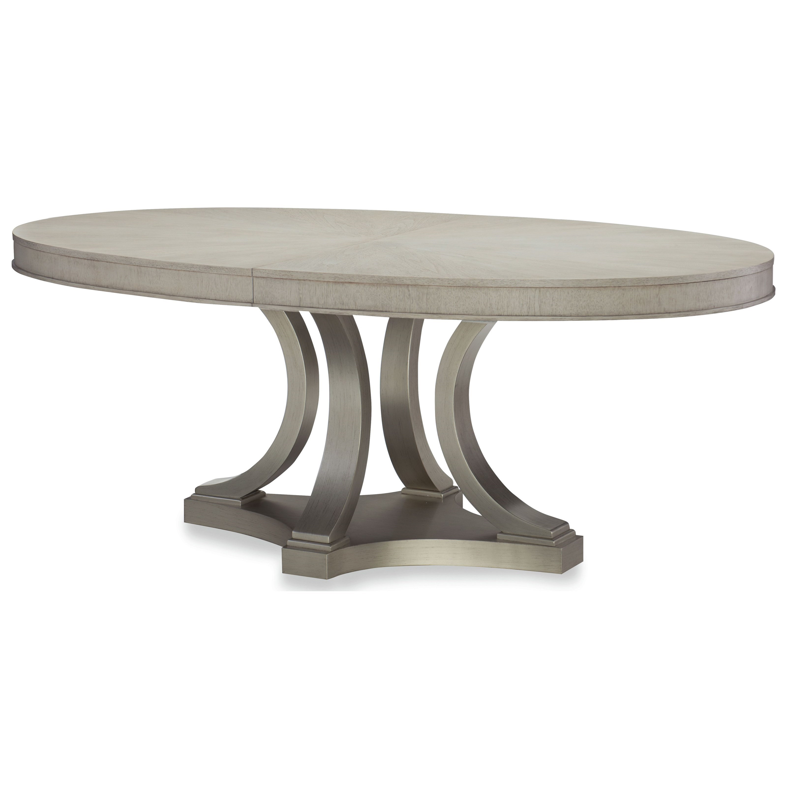 Rachael Ray Home By Legacy Classic CinemaOval Dining Table ...