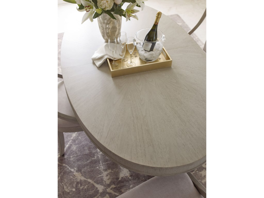 Rachael Ray Home by Legacy Classic CinemaOval Dining Table