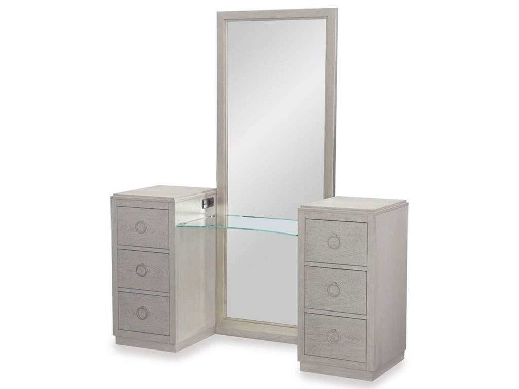 Rachael Ray Home by Legacy Classic Cinema6 Drawer Vanity