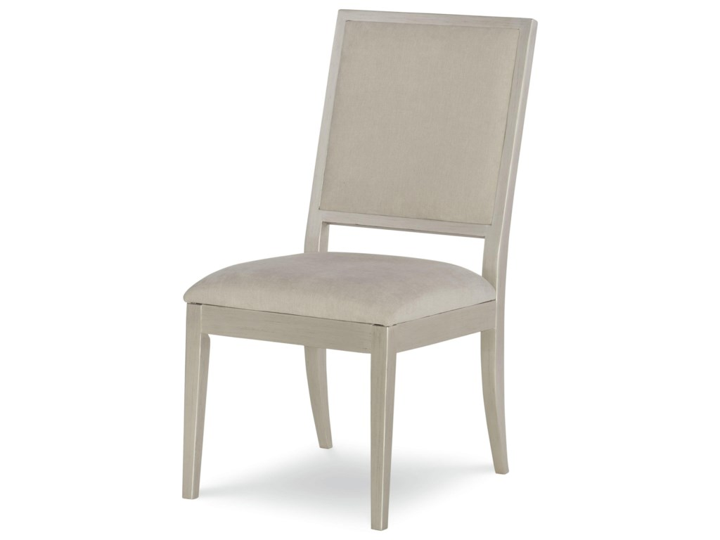 Rachael Ray Home by Legacy Classic CinemaUpholstered Side Chair
