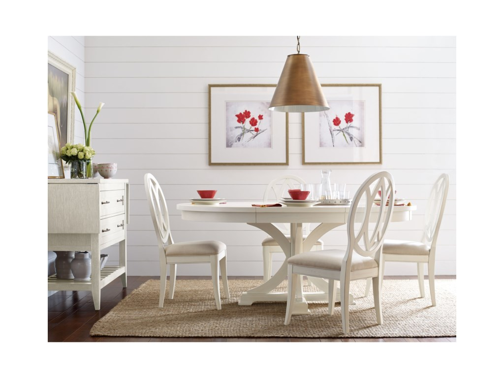 Rachael Ray Home by Legacy Classic Everyday DiningCasual Dining Room Group