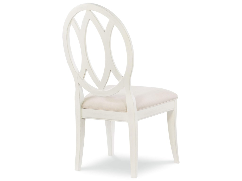 Rachael Ray Home by Legacy Classic Everyday DiningDining Side Chair