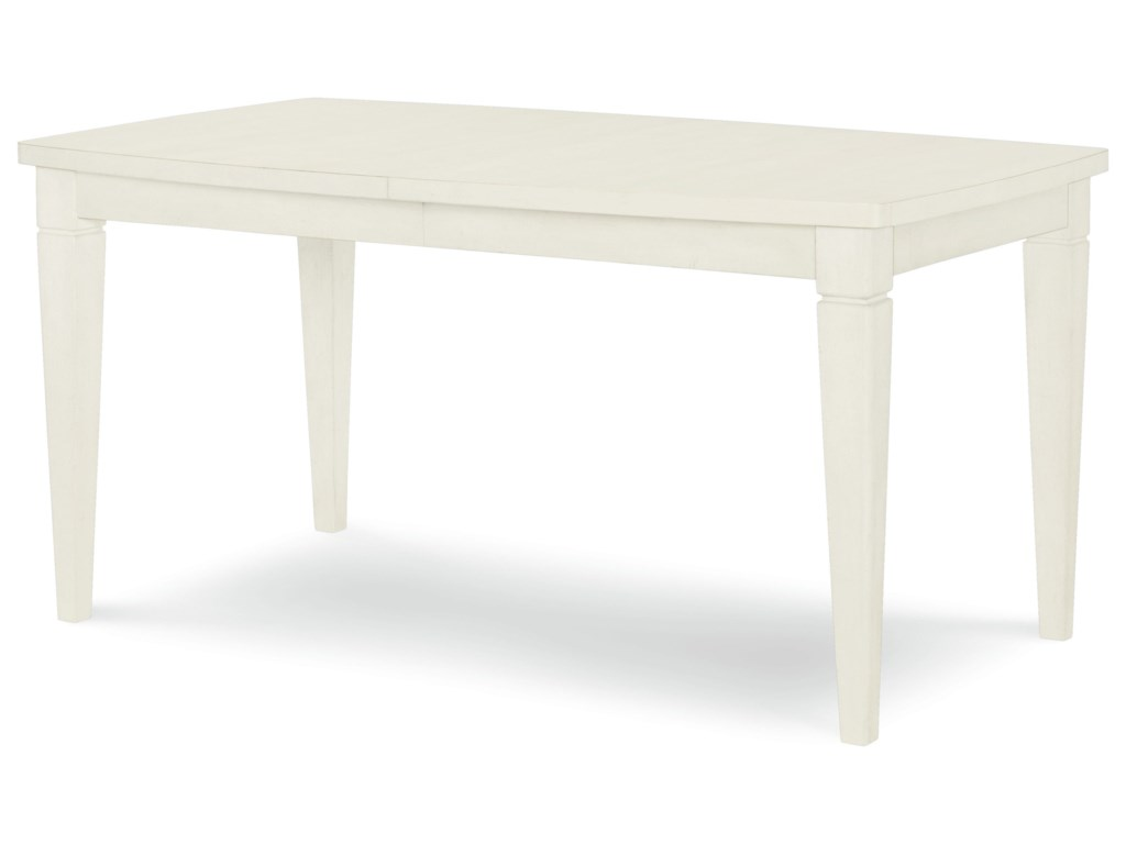 Rachael Ray Home Everyday DiningShaped Leg Table