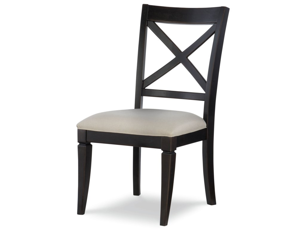 Rachael Ray Home by Legacy Classic Everyday DiningRound To Oval Dining Table And 4 Chairs