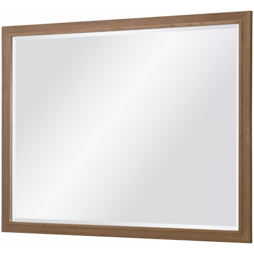 Rachael Ray Home by Legacy Classic Hygge  Landscape Mirror