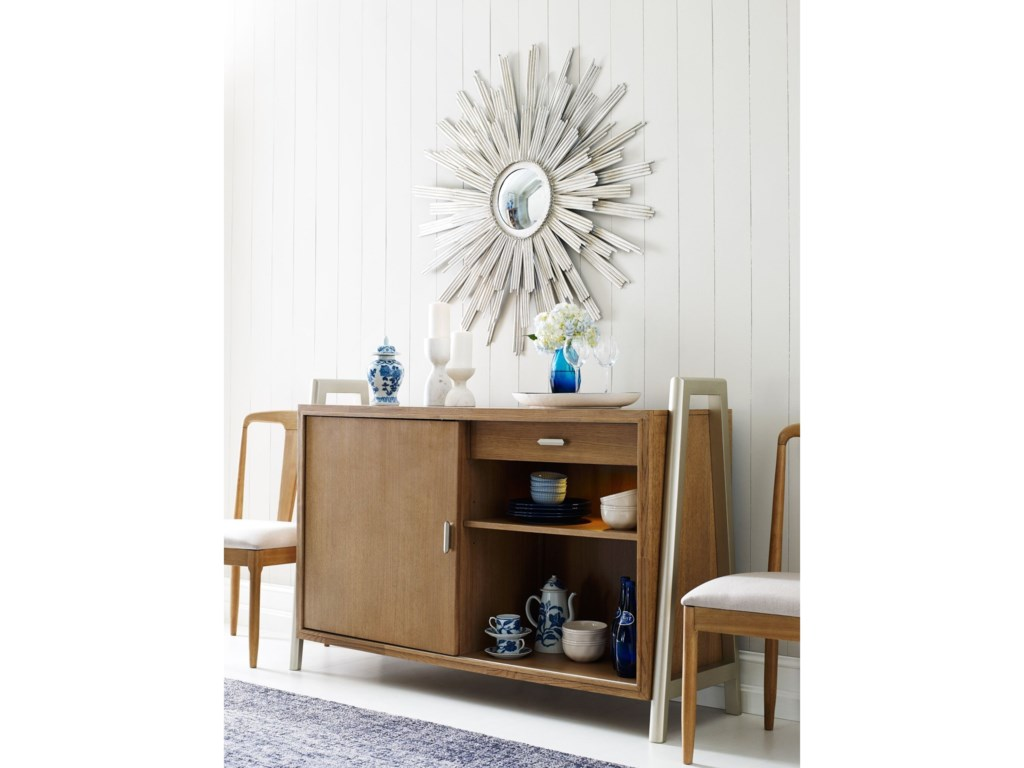 Rachael Ray Home by Legacy Classic Hygge Credenza