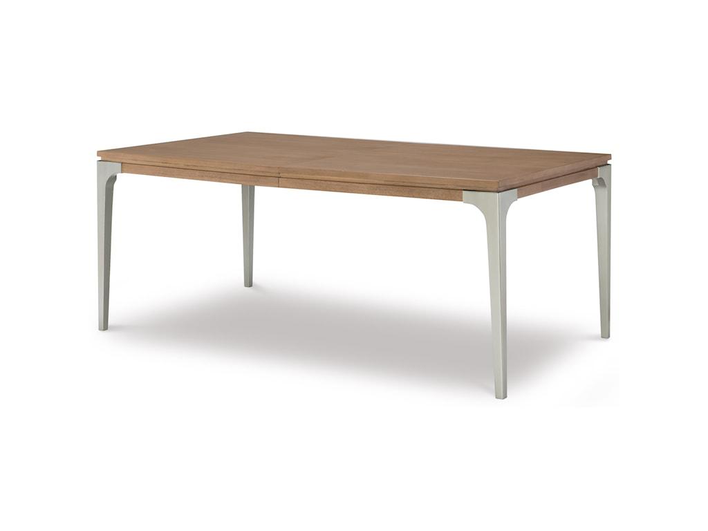 Rachael Ray Home by Legacy Classic Hygge Leg Table