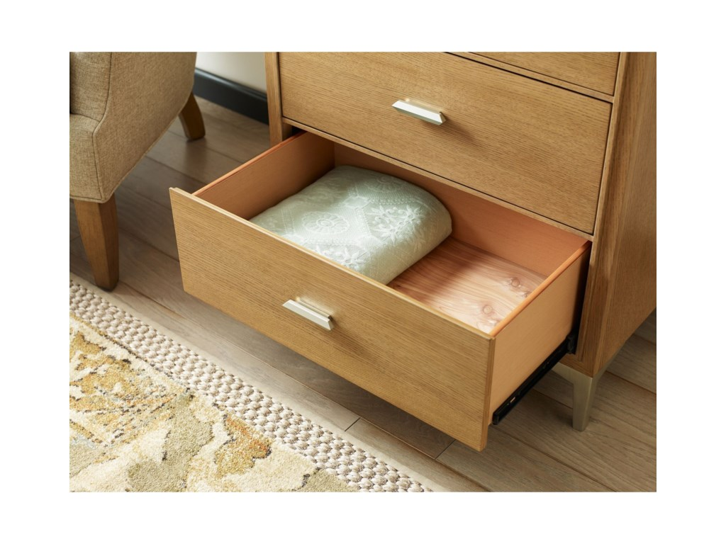 Rachael Ray Home by Legacy Classic Hygge Lingere Chest