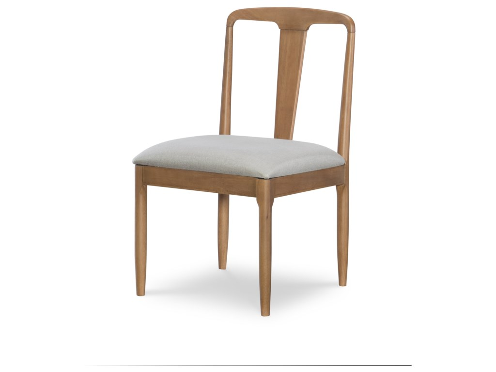 Rachael Ray Home by Legacy Classic Hygge Splat Back Side Chair