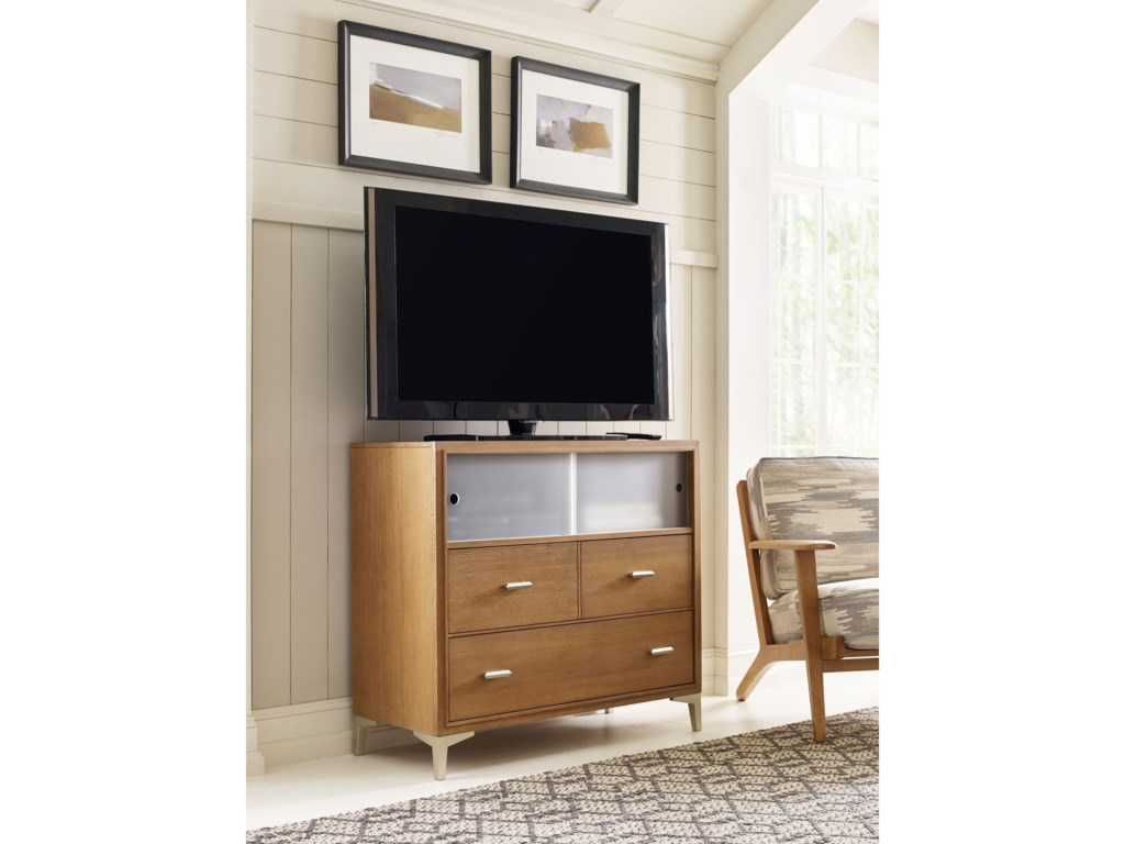 Rachael Ray Home by Legacy Classic Hygge Media Chest