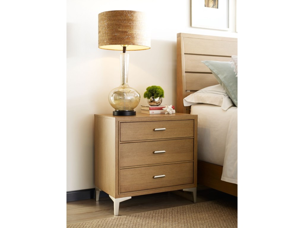 Rachael Ray Home by Legacy Classic Hygge Night Stand