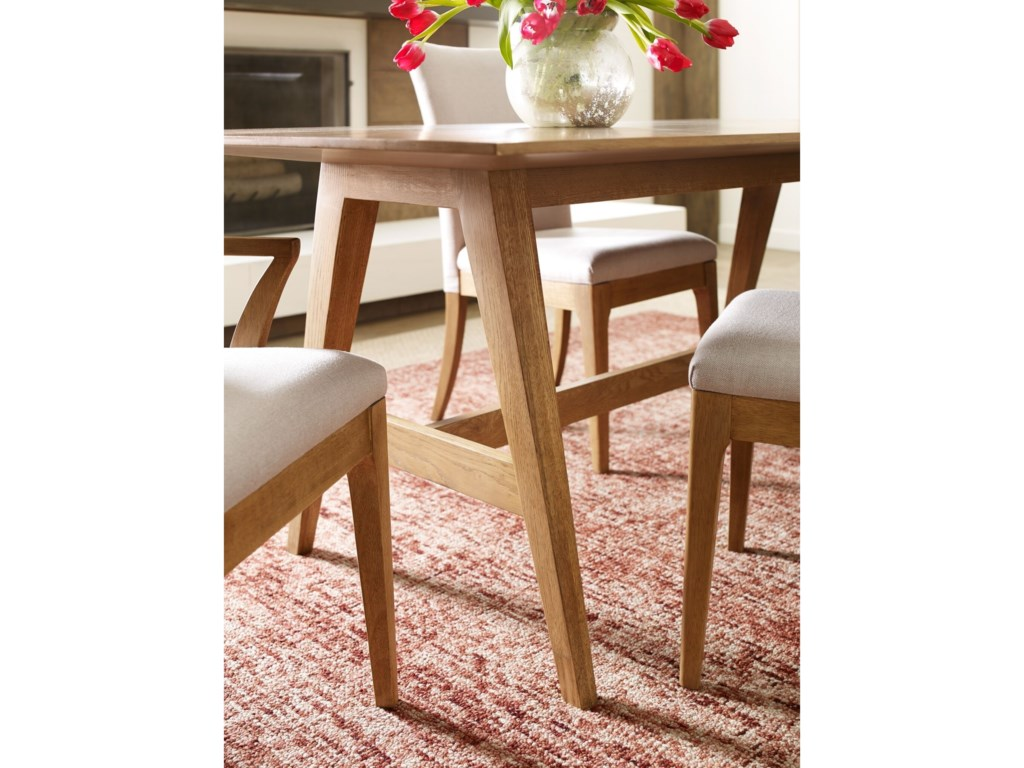 Rachael Ray Home by Legacy Classic Hygge Trestle Table