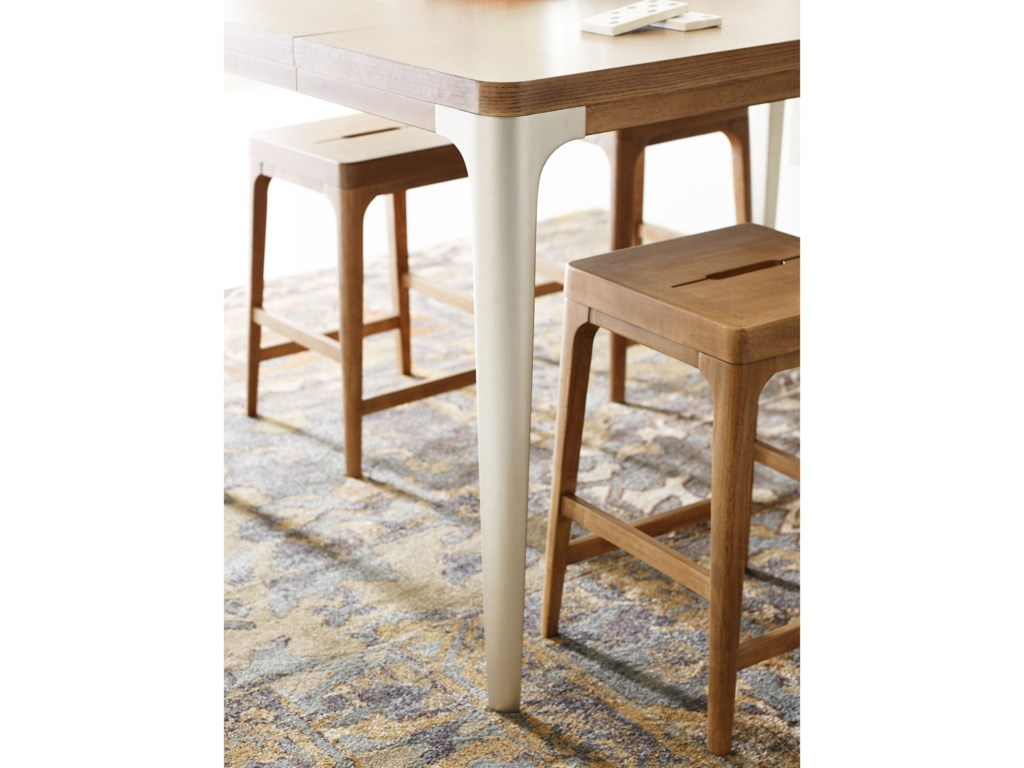 Rachael Ray Home by Legacy Classic Hygge 9 Piece Pub Dining Set