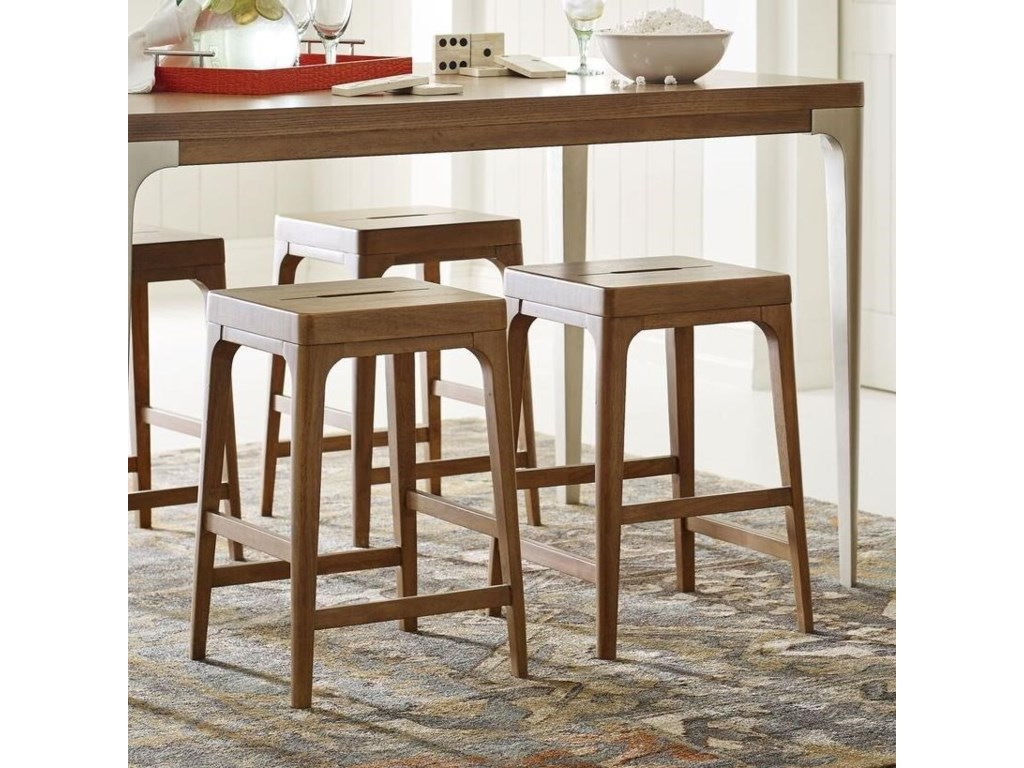 Rachael Ray Home by Legacy Classic Hygge Stool