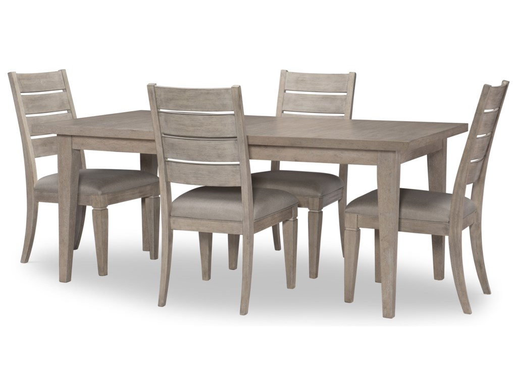 Rachael Ray Home by Legacy Classic Milano5-Piece Table and Chair Set