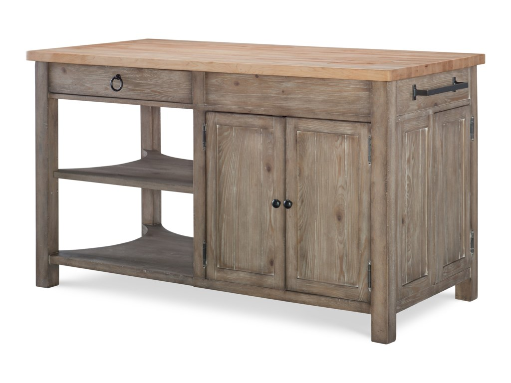 Rachael Ray Home By Legacy Clic Monteverdi Kitchen Island