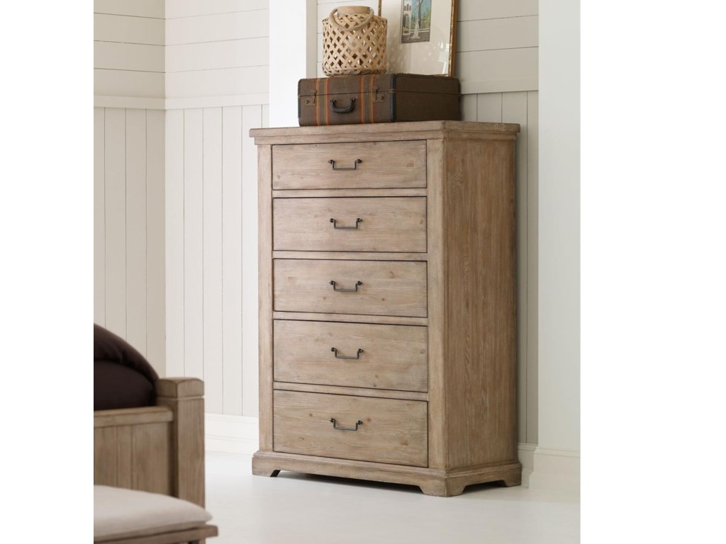 Rachael Ray Home by Legacy Classic Monteverdi Drawer Chest