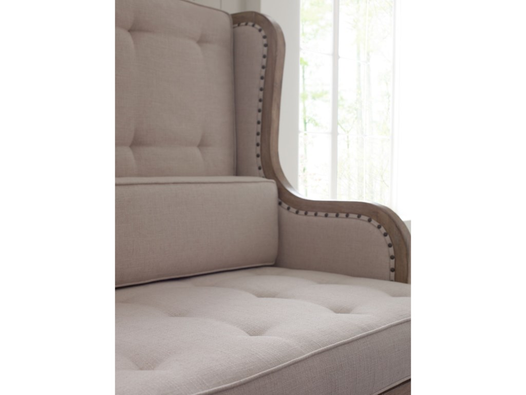 Rachael Ray Home by Legacy Classic Monteverdi Mur-Ray Bed