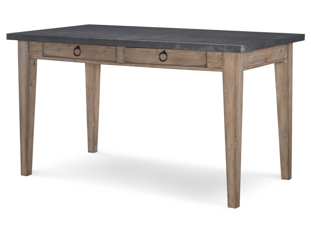 Rachael Ray Home by Legacy Classic Monteverdi Counter Height Pub Table