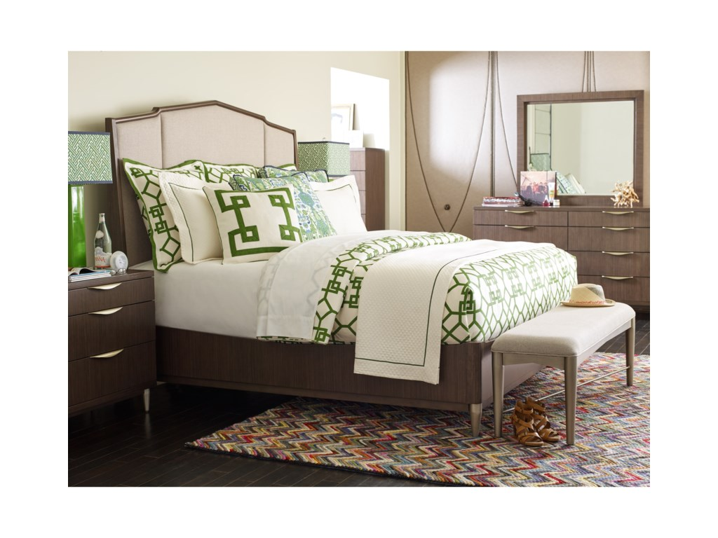 legacy bedroom furniture. Rachael Ray Home by Legacy Classic Soho Queen Bedroom Group