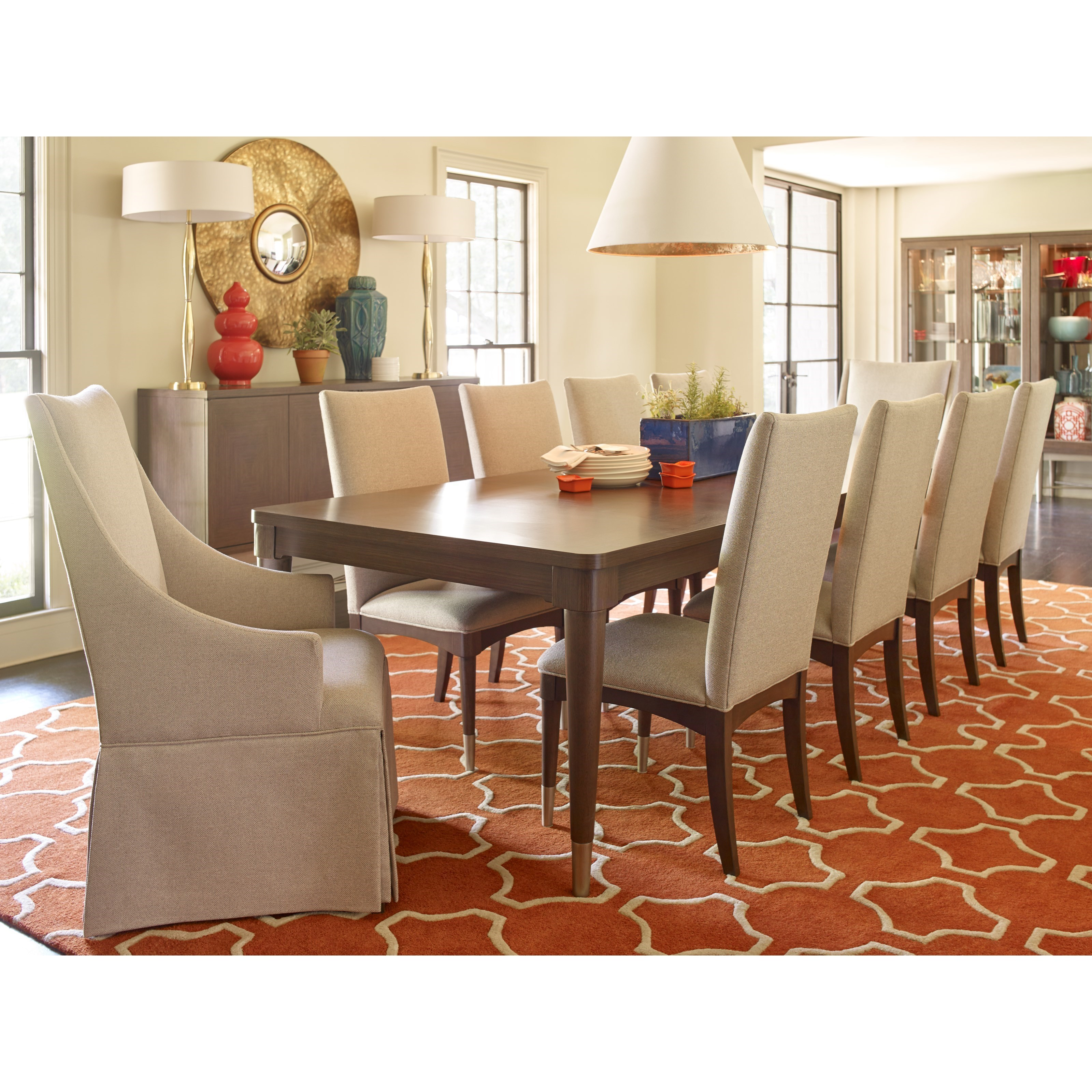 Rachael Ray Home By Legacy Classic Soho11 Piece Dining Set