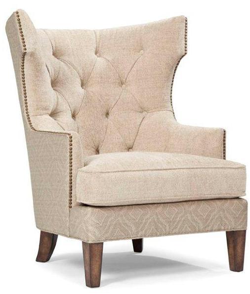 Rachlin Classics Quinn Traditional Quinn Accent Wing Chair