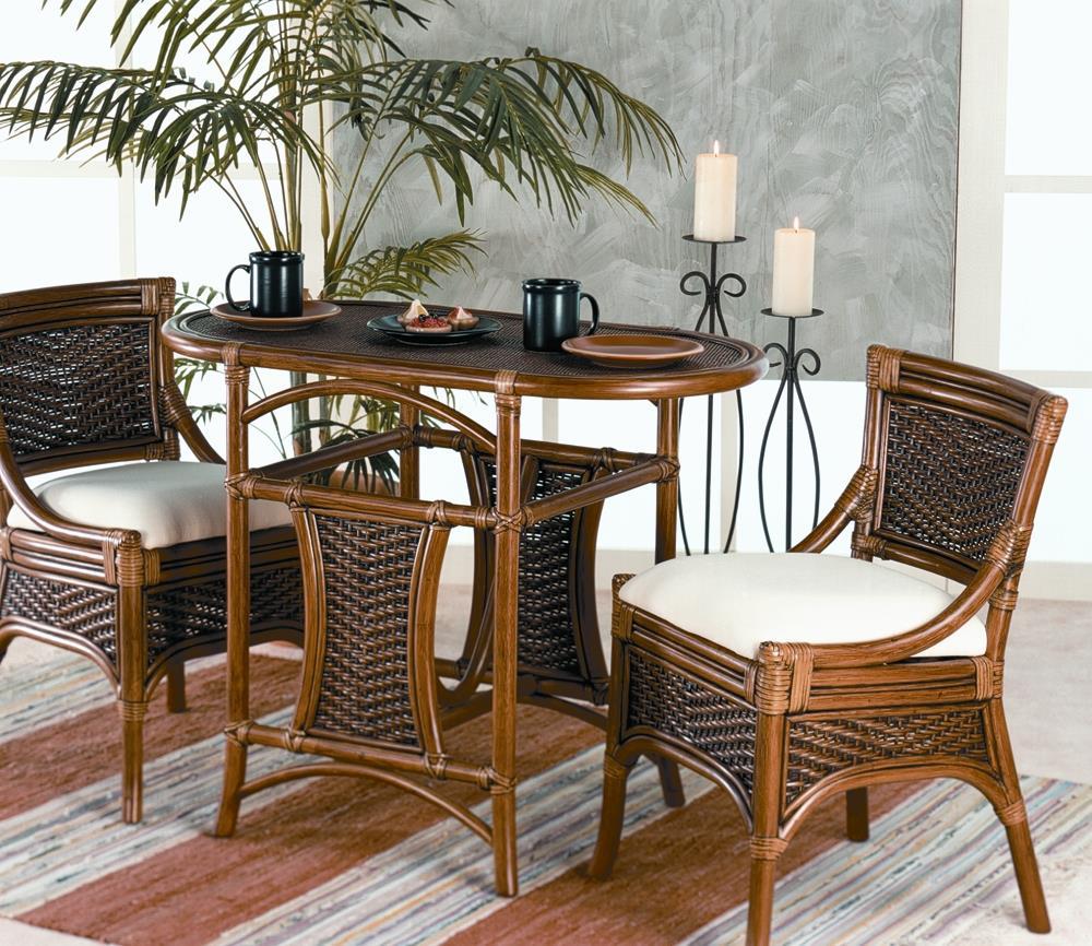 Breakfast Tables Set New in House Designerraleigh kitchen