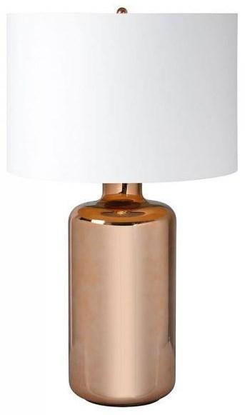 Inkberry Lamp