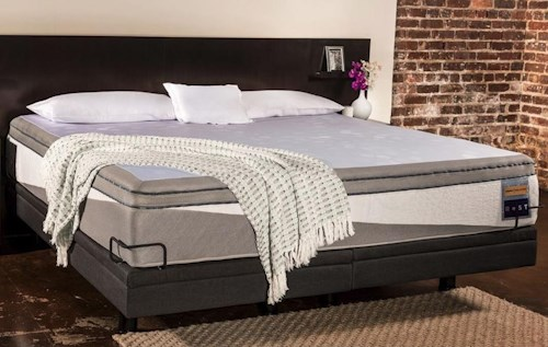 ReST   Performance Bed  Twin Extra Long