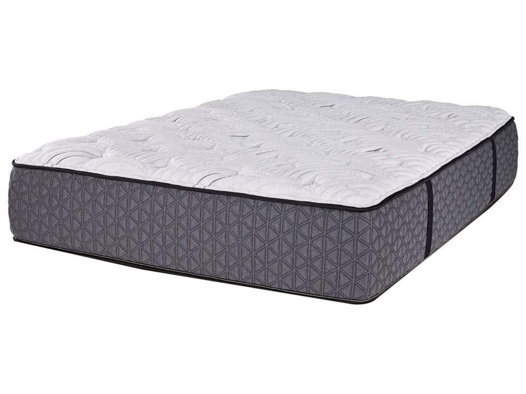 Cc Briarcliff Hybrid Queen 12 1 2 Mattress By Restonic